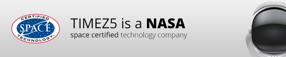 TIMEZ5 is a NASA