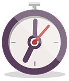 TIMEZ5 Logo